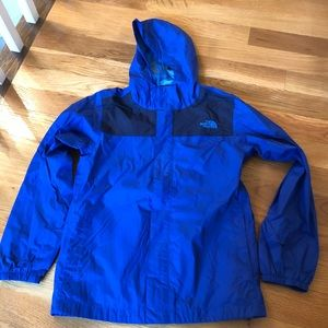 Other - North Face Boys Raincoat